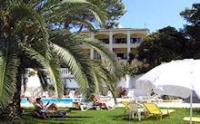 Foto Hotel Liapades Beach in Liapades ( Corfu)